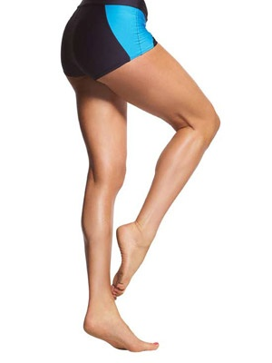 Get sexy legs in 10 days only 5 minutes a da