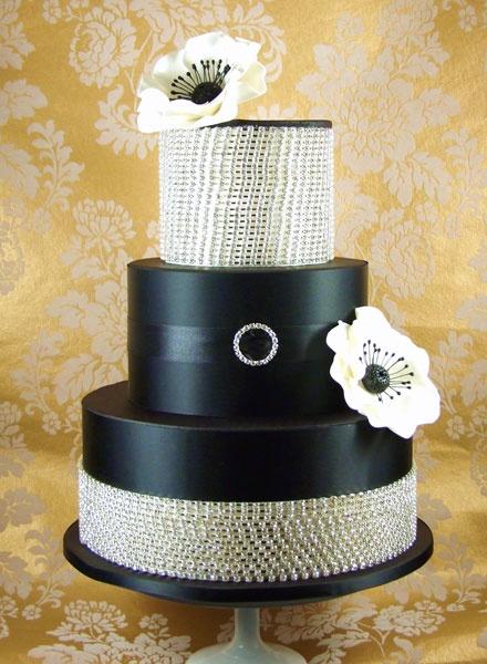The black cake