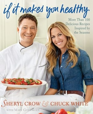 IF IT MAKES YOU HEALTHY BY SHERYL CROW