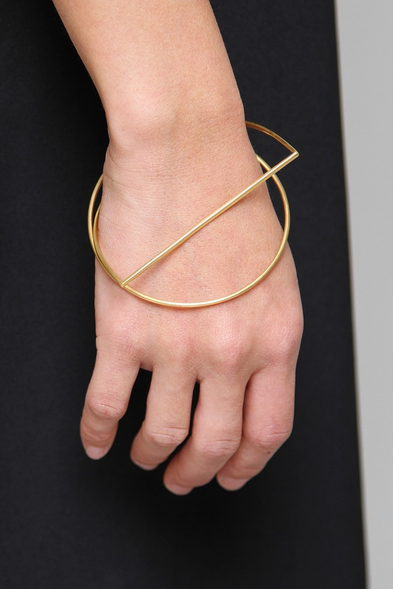 O + D Bangle - Gemma Holt