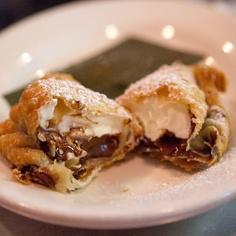 Nutella Empanada Recipe