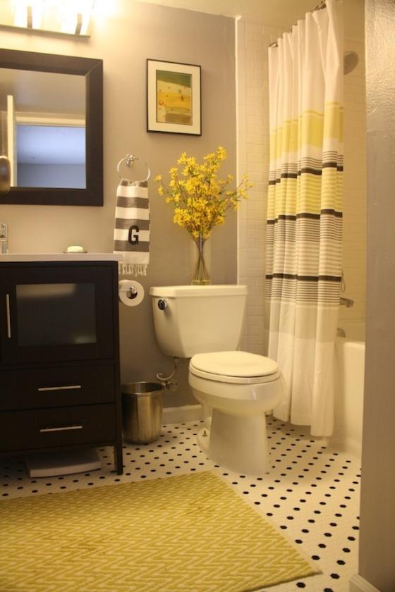 Bathroom Decor Ideas | The Women's Lounge