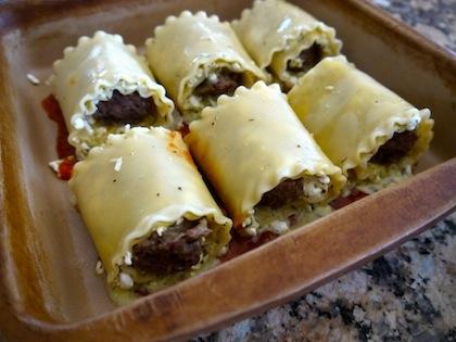 roll-sausage