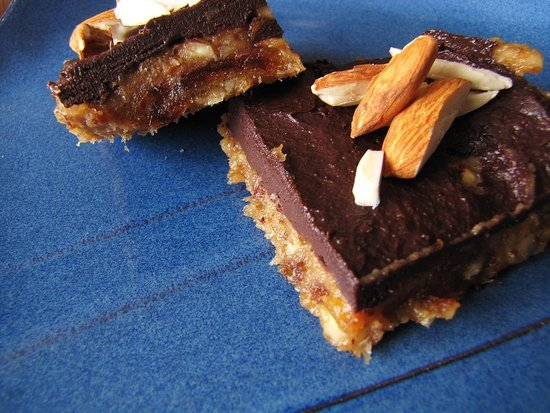 you-have-sweet-tooth--bake-banana-chocolate-almond-squares-perfect-snack-because-sweet-also-have-nutritional-value