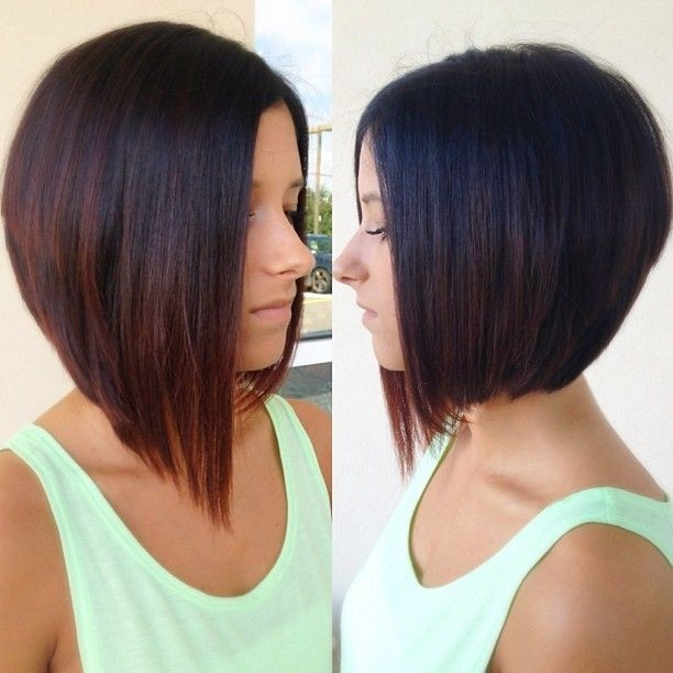 Asymmetrical-Bob-Hairstyle-for-Women