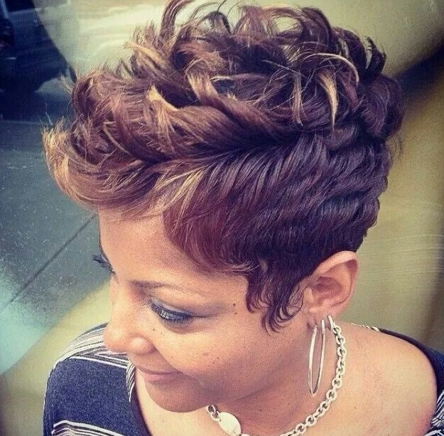 Cool-Spiked-Short-Cut-with-Layer