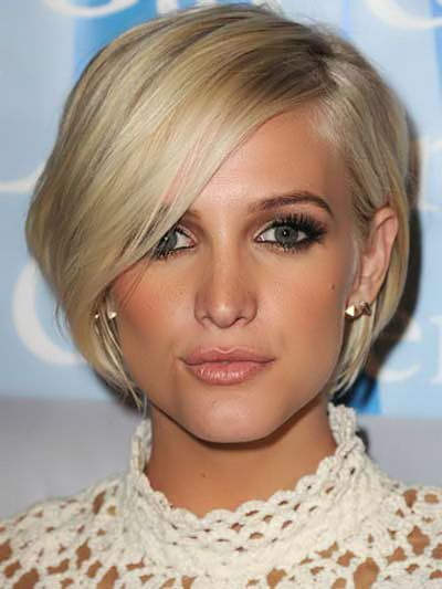 Short-Blond-Bob-Hairstyle